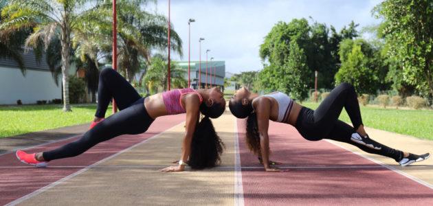 Cross Training Dance
