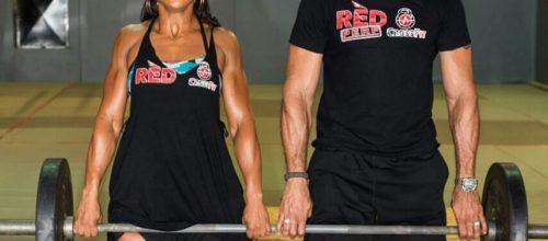 Pourquoi les hommes se musclent plus rapidement que les femmes ?